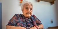 Испания: в Барселоне в возрасте 116 лет умерла самая пожилая европейка