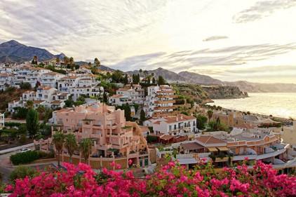 Испанцы предпочитают проводить лето в Андалусии