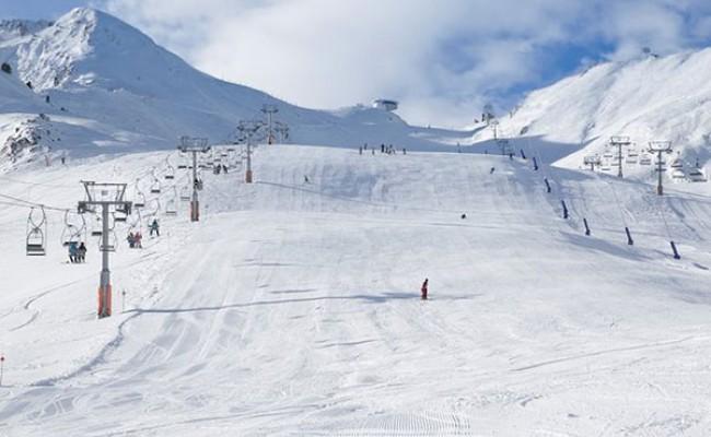 Горнолыжные курорты Андорры откроются в январе