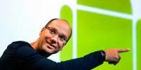 Создатель платформы Android Энди Рубин ушел из Google