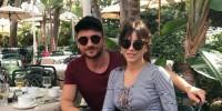 Ани Лорак и Сергей Лазарев отдыхают в Италии