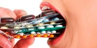 Португалия - в десятке стран, где выписывают больше всего антибиотиков