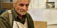 Испанский художник потратил 20 лет на написание картины