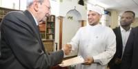 Конституцию Италии перевели на арабский язык