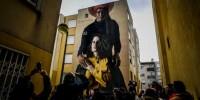 Португалия: стрит-арт вдохнул новую жизнь в лиссабонские трущобы