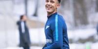 Клуб чемпионата Португалии предложил капитану «Зенита-2» контракт