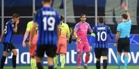 Италия: «Аталанта» сыграла вничью с «Манчестер Сити»