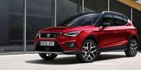 SEAT - самый продаваемый автомобиль в Испании