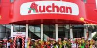 Сеть супермаркетов Auchan покидает Италию