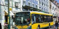 Португалия: автобусы в Лиссабоне стали ездить на пищевом масле