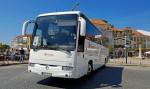 Требуется водитель на автобус, категория D, для работы в сфере туризма