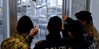 Италия: арестована женщина, пытавшаяся выбросить своего ребенка