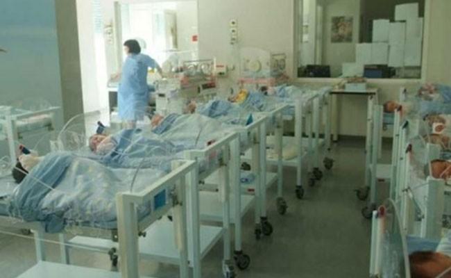 Италия: в роддоме перепутали младенцев