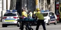 Испания: мальчик, считавшийся пропавшим, погиб во время теракта