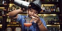 В Испании проходит международный фестиваль барменов