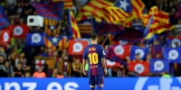 «Барселону» могут исключить из Кубка Испании