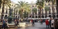 Топ-10 испанских городов по версии пользователей Instagram
