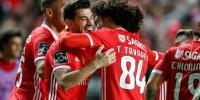 В чемпионате Португалии по футболу клубы смогут делать пять замен за матч