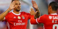 Португалия: «Бенфика» обыграла «Милан»