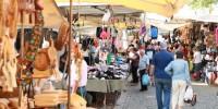 Португалия: Feira Semanal de Barcelos