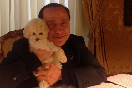Италия: Сильвио Берлускони увлекся Инстаграмом
