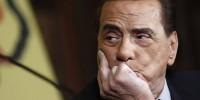 Италия: Берлускони намерен баллотироваться в Европарламент