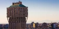 Миланский небоскреб признан одним из самых уродливых зданий
