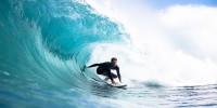 Португалия: оштрафовали серферов...