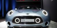 Электрокар BMW признан самым экологичным авто года