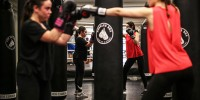 Бесконтактный бокс набирает популярность в Испании