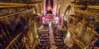 Португалия: Страстная неделя в Браге
