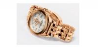 Breitling адаптировала авиационные часы для женщин