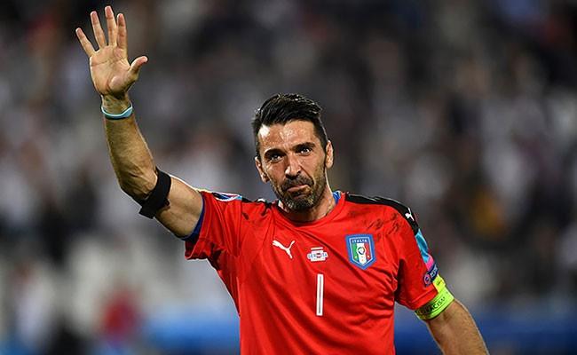 В Италии хотят видеть Буффона министром спорта