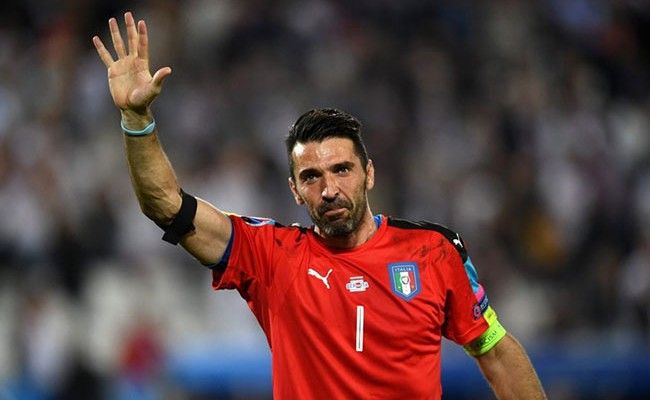 Буффон может возобновить карьеру в сборной Италии