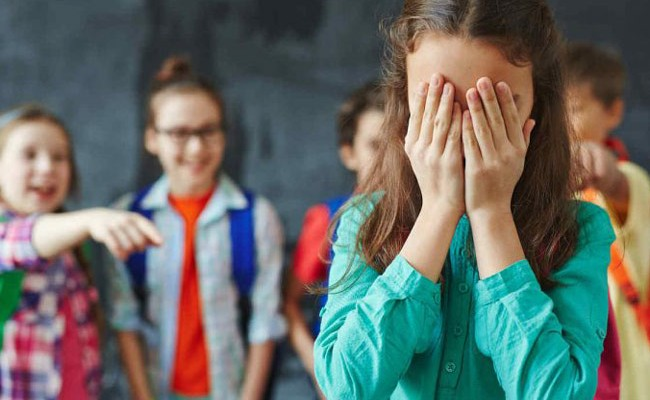 Испания: буллинг в школах