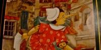 Италия: триумф деревянного человечка