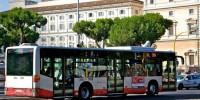 Италия: римские водители автобусов проведут 24-часовую забастовку