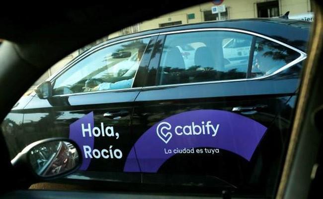 Испания: Cabify запускает оплату наличными