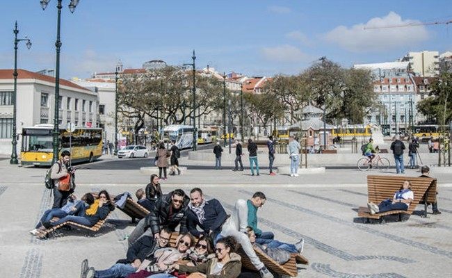 Португалия: на час вперед