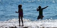 Португалия: синоптики предупреждают о жарком и сухом лете