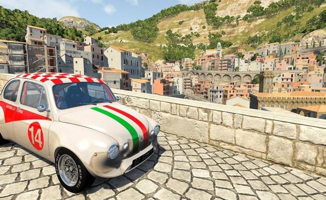 В Италии разрешат ездить по встречной полосе на «медленных» улицах