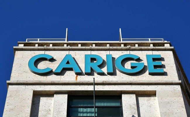 Власти Италии могут национализировать банк Carige