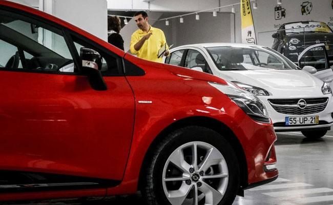 Португалия: автомобили - подорожают?