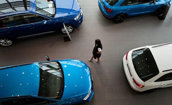 В Италии в марте снизились продажи автомобилей