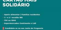 Португалия: подарочная карта на сумму до 100 евро - в Кашкайше