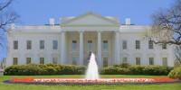 Американские власти усилят охрану Белого дома
