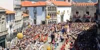 Португалия: праздники в честь Богородицы Страстной