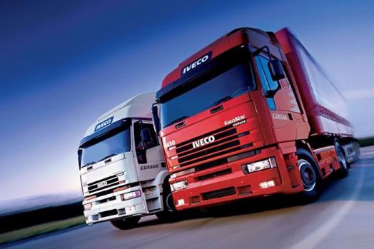 Срочно требуются водители с категориями С и Е, желательно с опытом работы на интернационале
