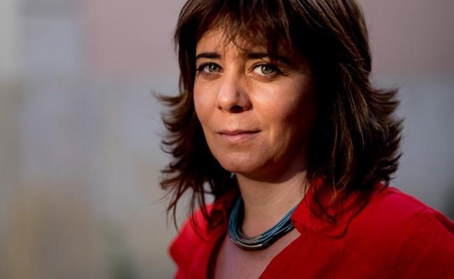 Португалия: Катарина Мартиньш потрясла Европу