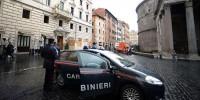 Четыре человека погибли во время погони в Италии